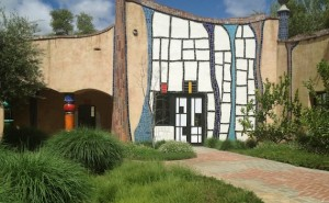 Black Door Wine Company - Quixote Winery - Stags Leap Vineyards
